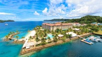 Sam's Tours & Palau Royal Resort