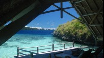 Misool Eco Resor Raja Ampat Water Cottage