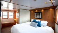 Nautilus Under Sea Mexico Liveaboard, Premium Suites