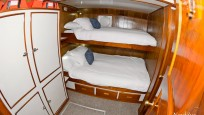 Nautilus Under Sea Mexico Liveaboard,Double Staterooms