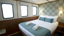 Spirit of Freedom, Australia Liveaboard Deluxe Cabin