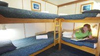 Spirit of Freedom, Australia Liveaboard Quad Share Cabin