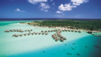 Bora-Bora Pearl Beach Resort 1