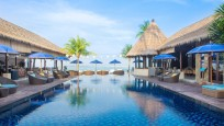Lembongan Beach Club & Resort 1