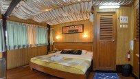 Sea Safari VII Liveaboard cabin