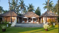 Siddhartha Ocean Front Dive Resort & Spa Vila